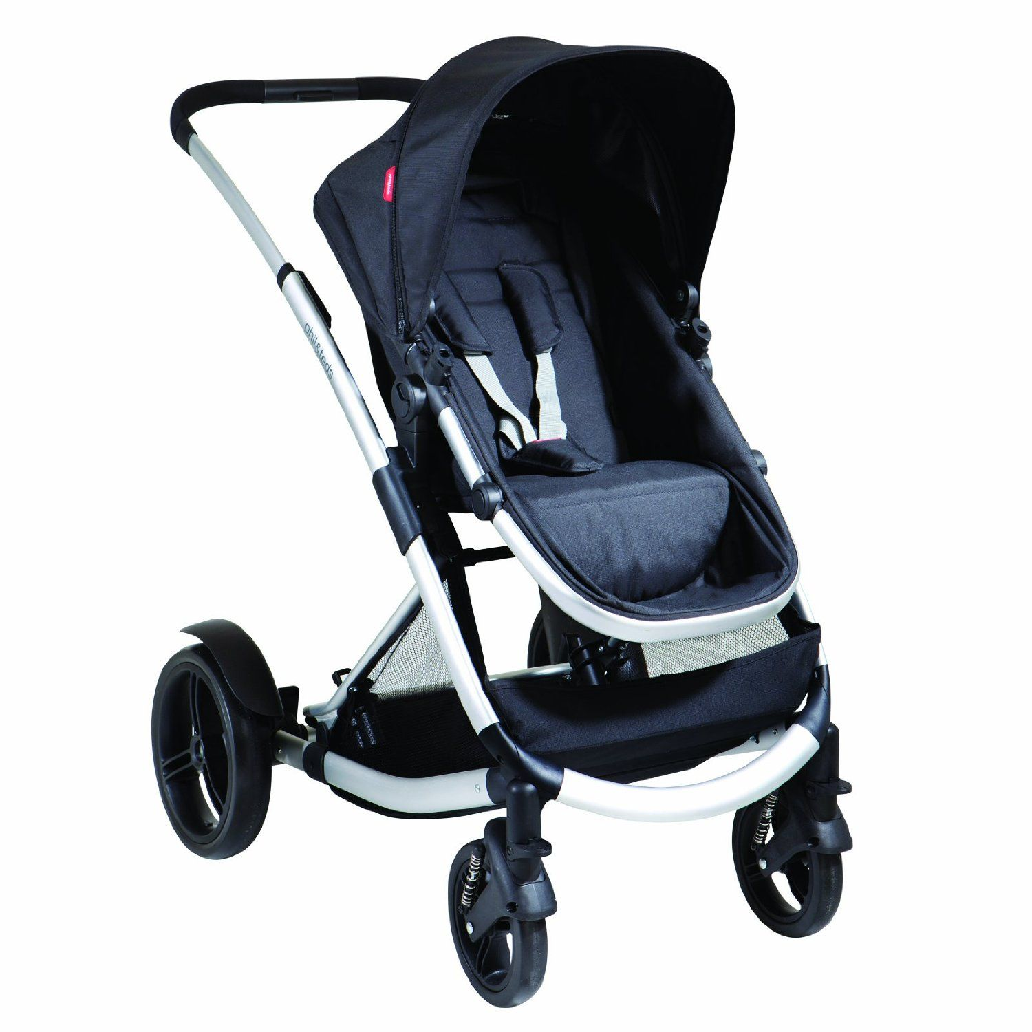 Looking for a single stroller for your cuty Best Stroller Guide offering you this black