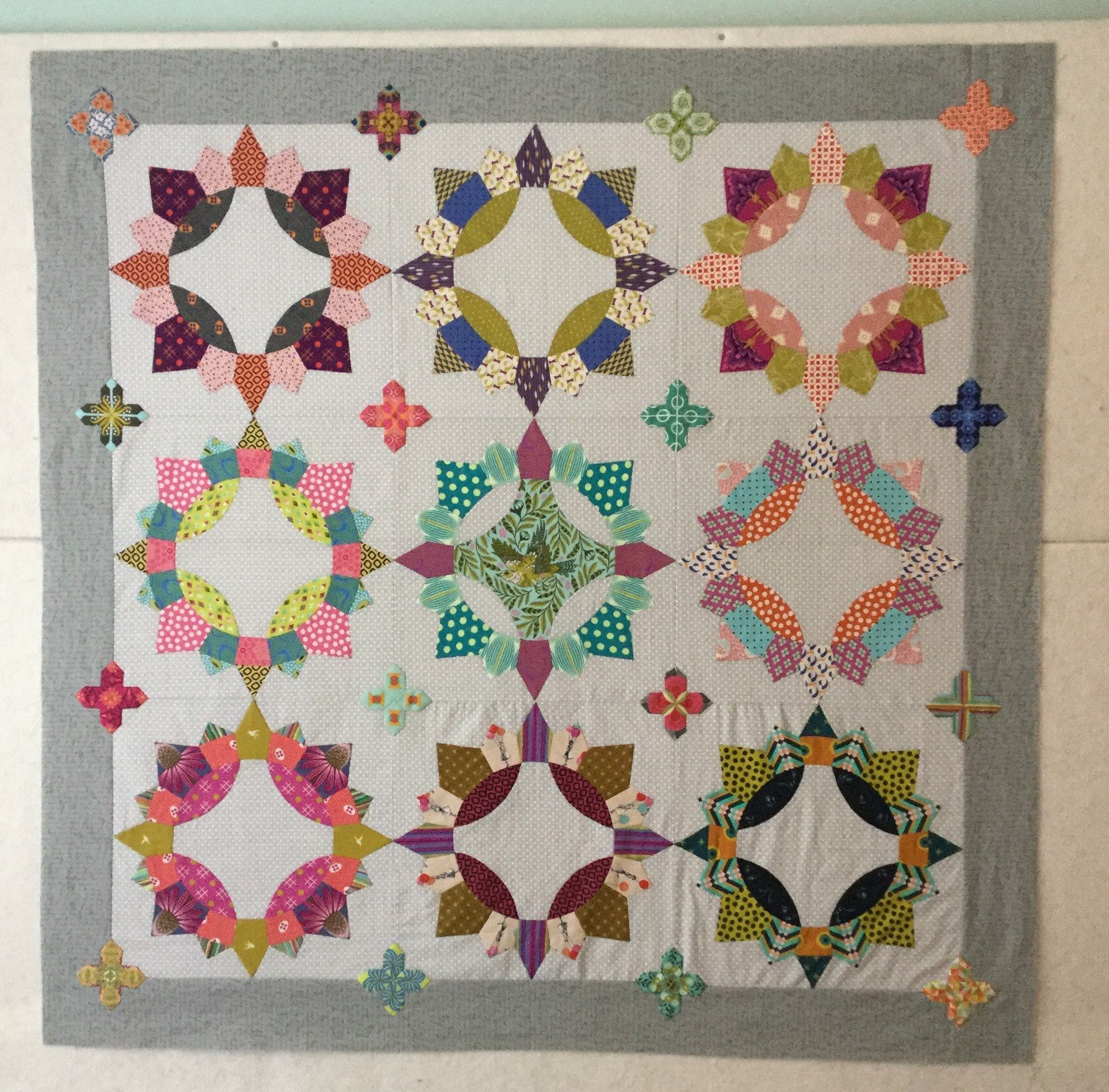 Pin by Maryn Designs on A Quilt It Pinterest