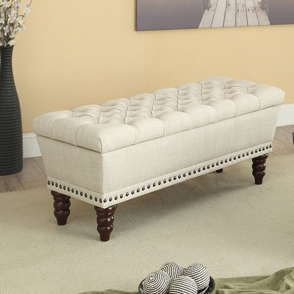 New Room · Upholstered Storage BenchStorage Top Search - Beautiful bedroom benches with storage Amazing