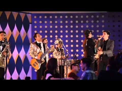 Sinfonica Con Angeles Azules Concert Angel Scenes