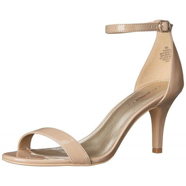 Women's Madia Dress Sandal