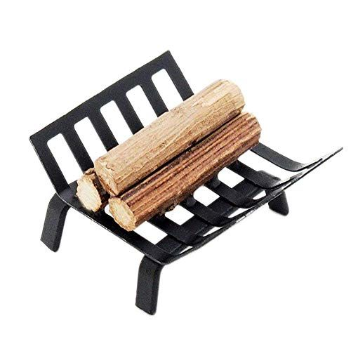 1//12 Barbecue Oven Grill Foods Dollhouse Miniature Furniture Toy Accessories