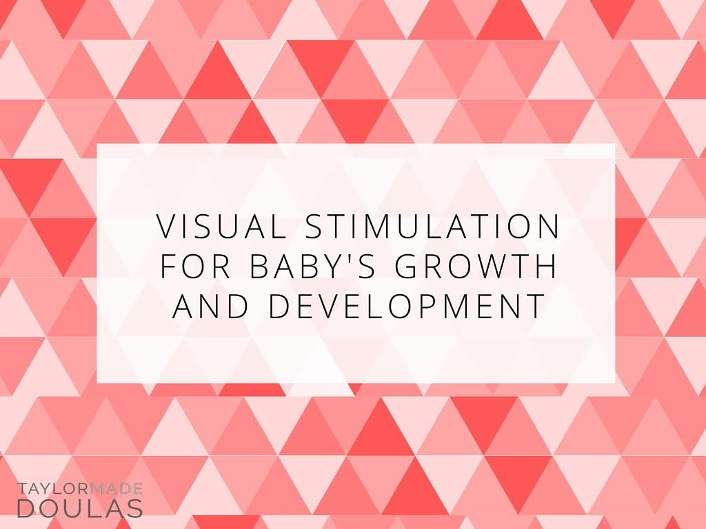 Blog baby growth doula postpartum care