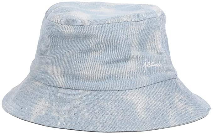 Tomppy Bucket Hat For Men Women Summer Uv Protection Tie Dye Packable Outdoor Fishing Hunting Sun Hat Gray At Amazon Women In 2020 Hats For Men Cotton Hat Women Jeans