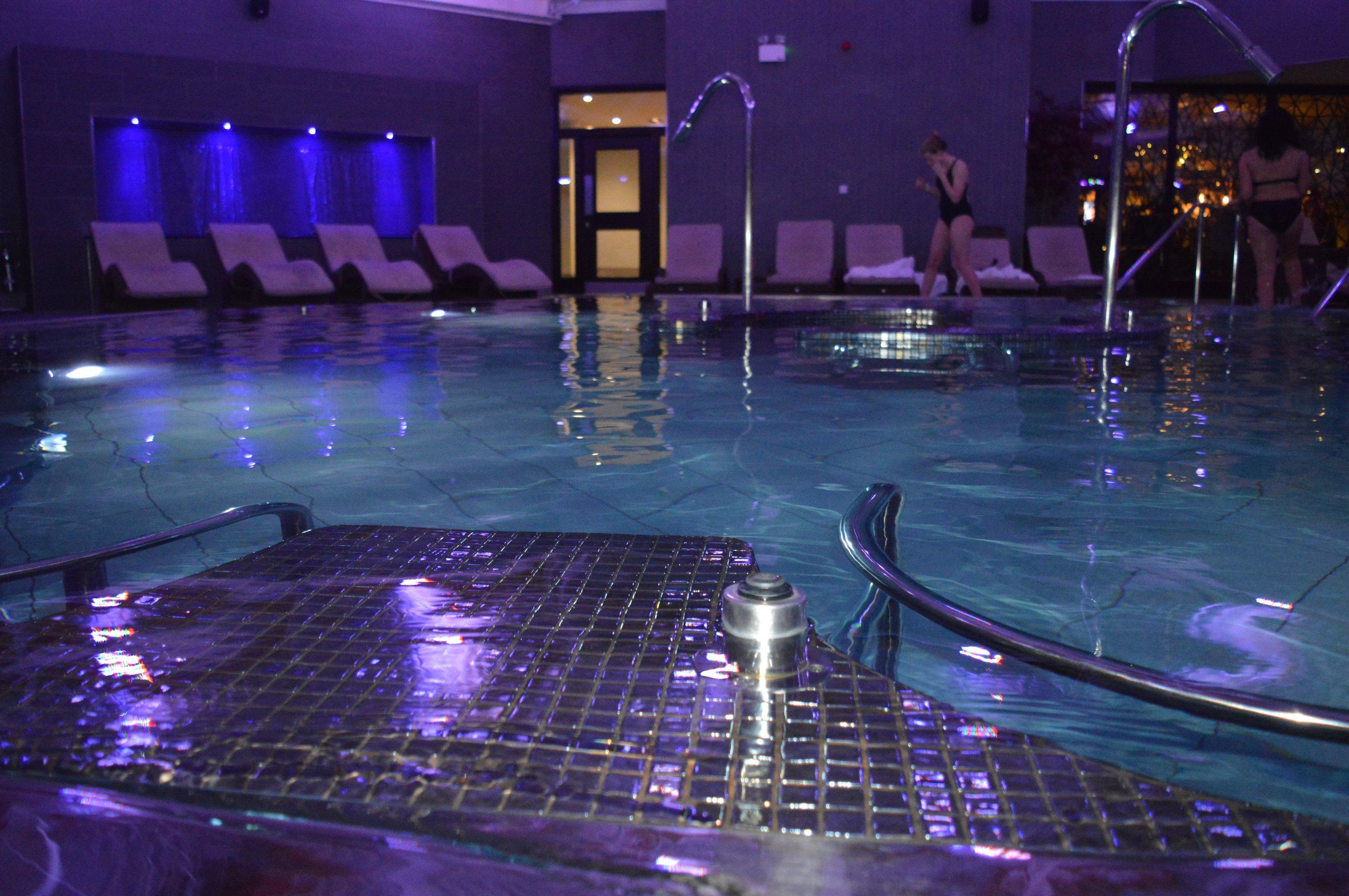 Ramside Spa: Relaxation at the heart of Durham | Durham and Spa