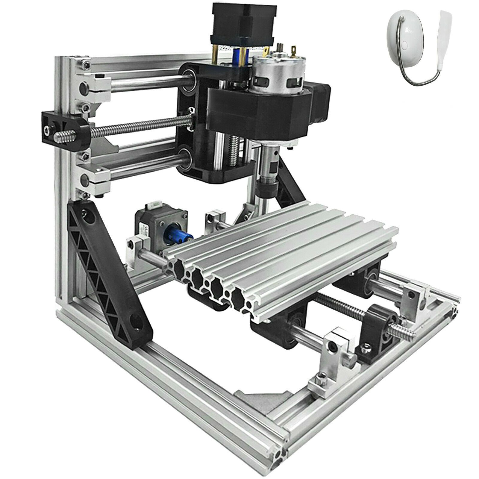 Cnc Kit 3 Axis in 2020 Cnc engraving machine, Cnc router