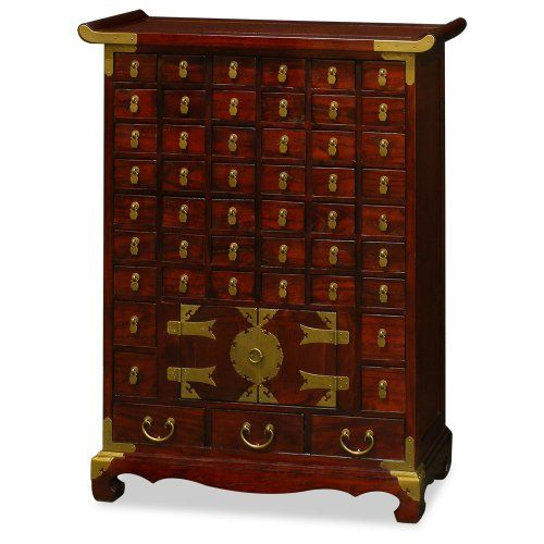 Lovely asian Style Nightstands