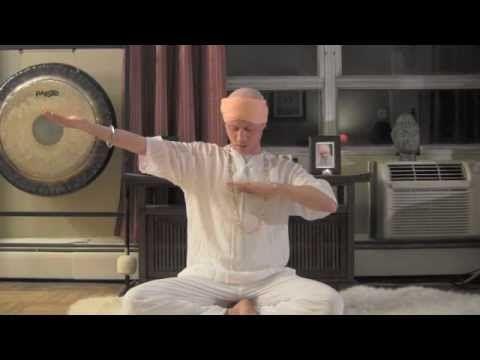 "kundalini yoga ""meditation for the thymus""  youtube"