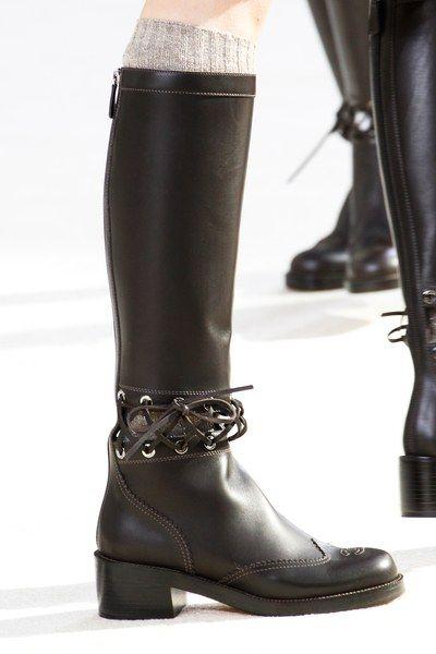 mode stövlar 2016