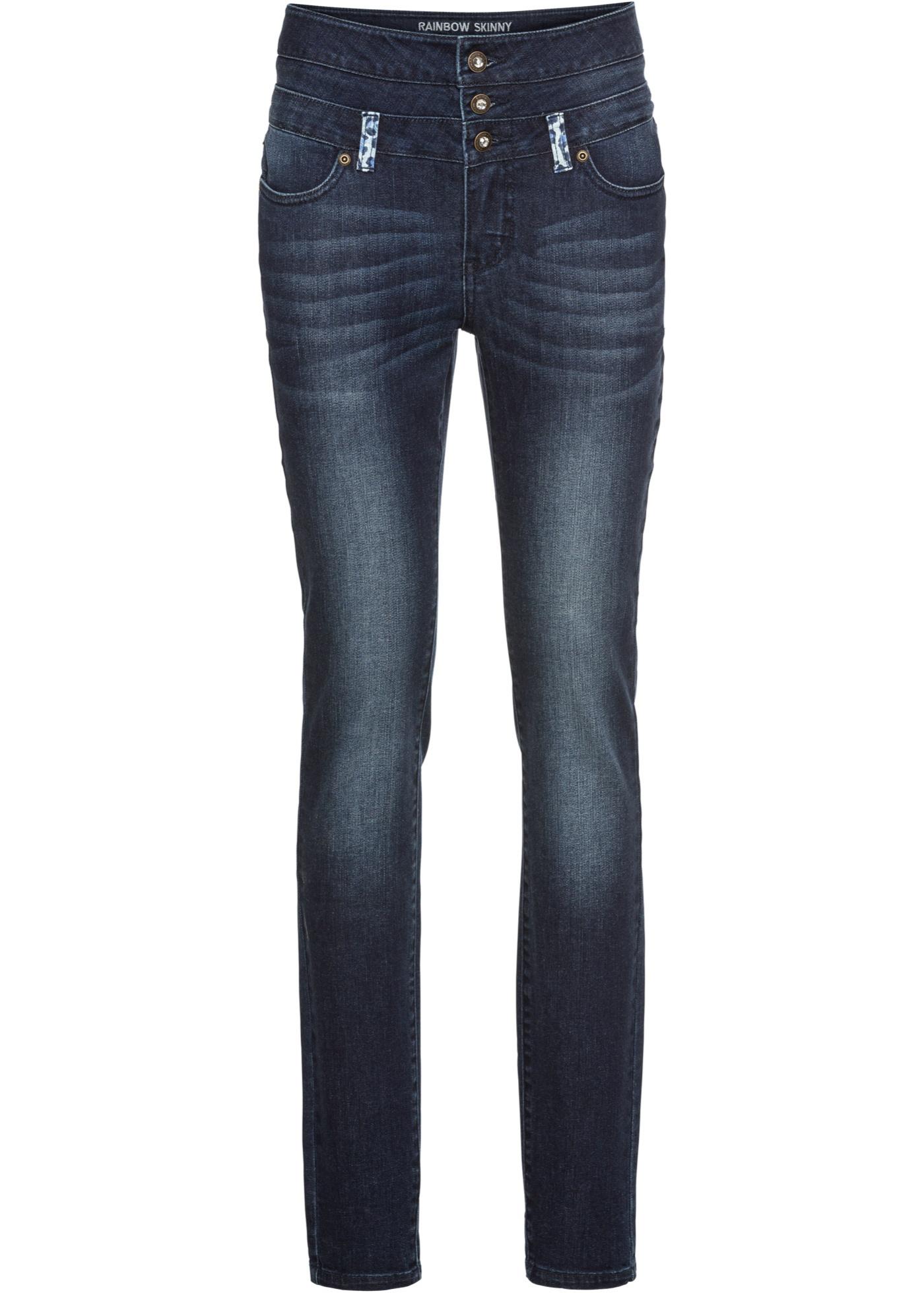 High Waist Skinny Jeans | Skinny jeans high waist, Günstige