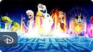 Disney Parks - YouTube