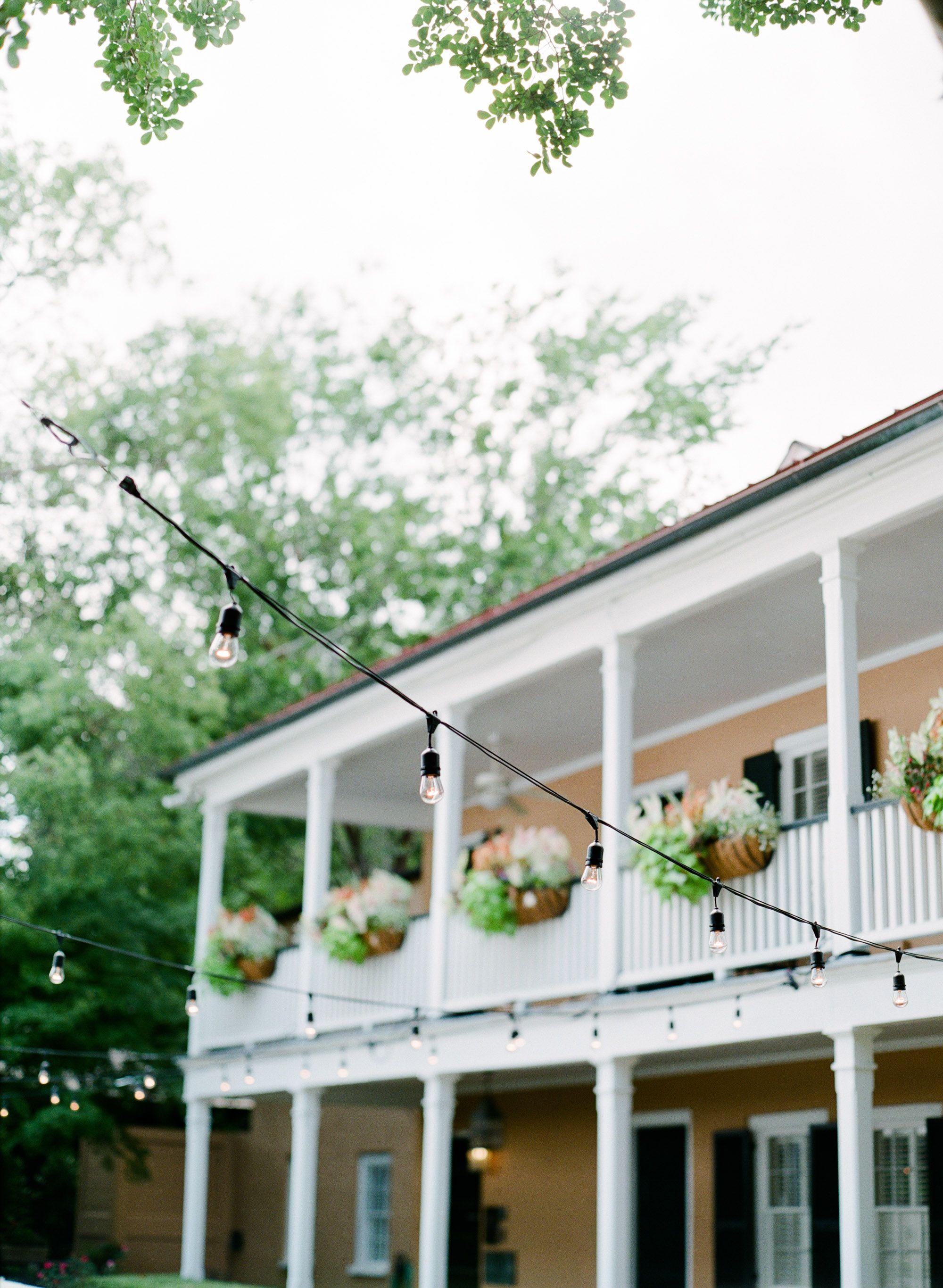 Charleston Wedding Venues.Charleston Wedding Venue Thomas Bennett House Southern Oak Trees