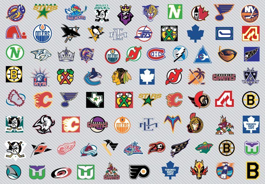 Nhl Hockey Logos Hockey Logos Nhl Hockey Teams Nhl Hockey