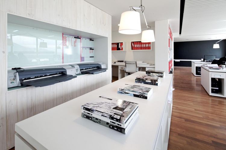 Despacho multidisciplinario fundado en el a o 2000 por el - Despacho arquitectura barcelona ...