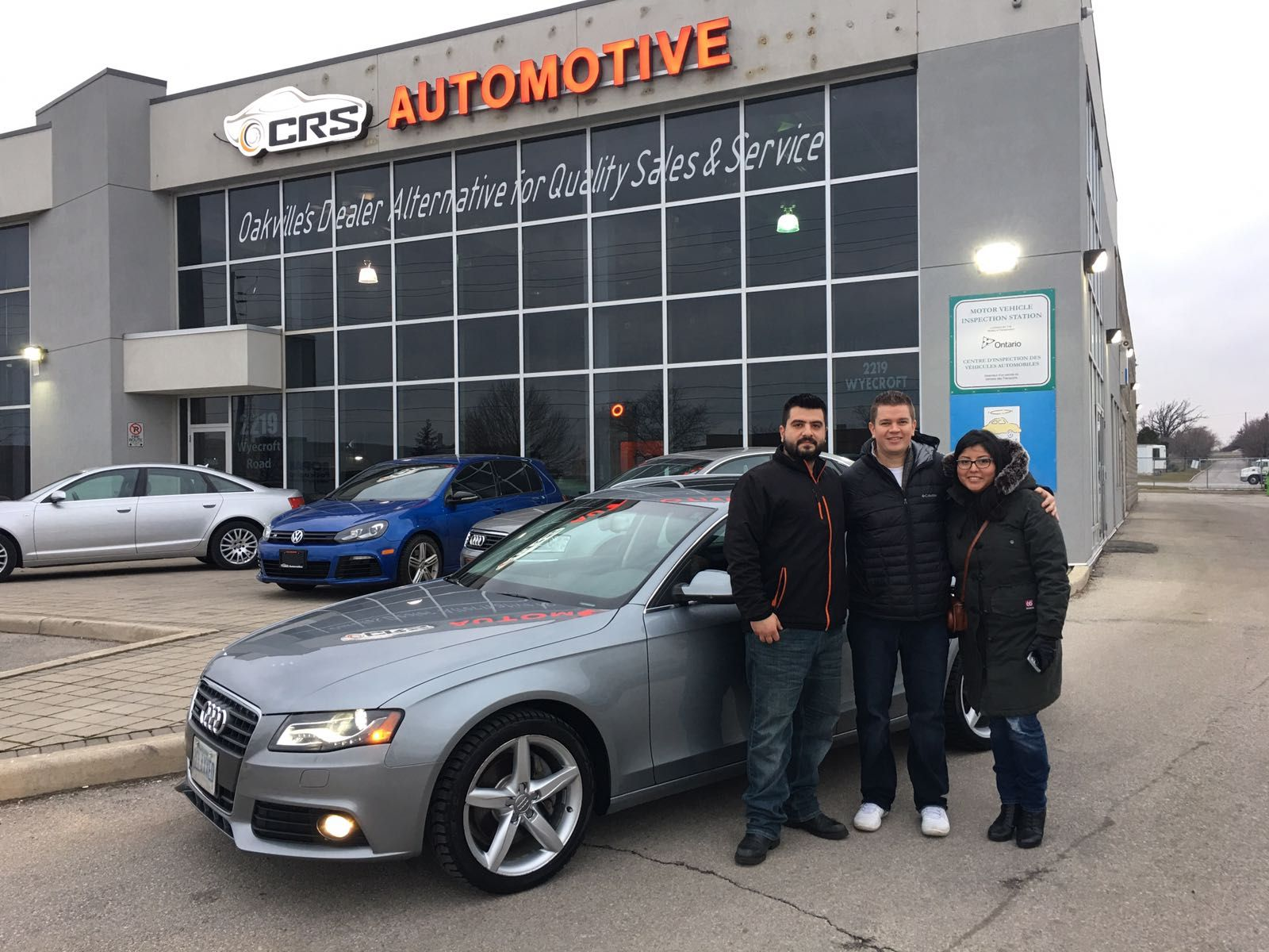 Thank you John for ing the 2011 Audi A4 Wagon See what else