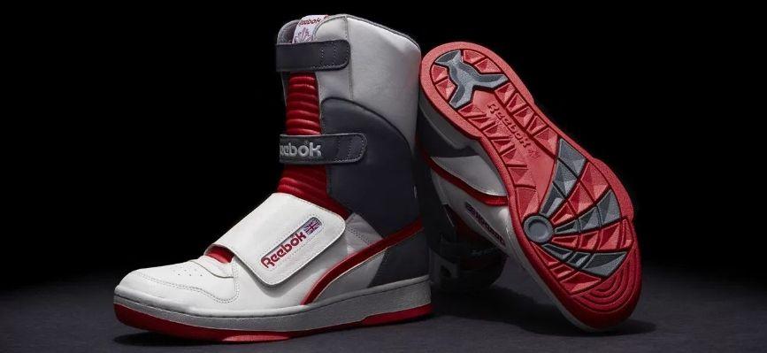 a4c59313514 Reebook lanza al mercado las zapatillas de la teniente Ripley en Aliens   aliens  zapatillas