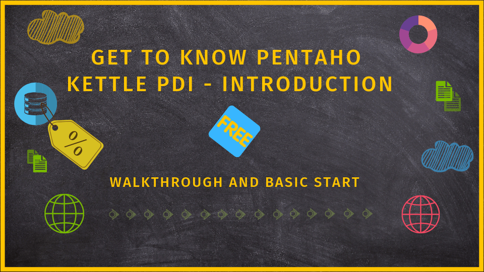 Pin by Inflow System on Pentaho ETL Tutorial (With images