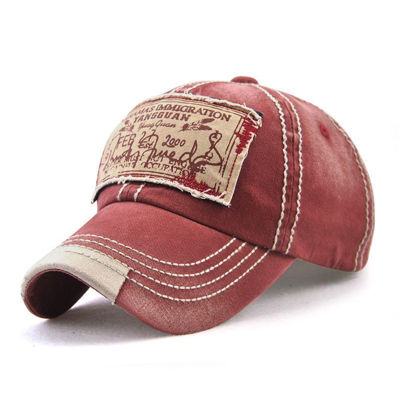 Fire Department Unisex Personalize Cowboy Sun Hat Adjustable Baseball Cap