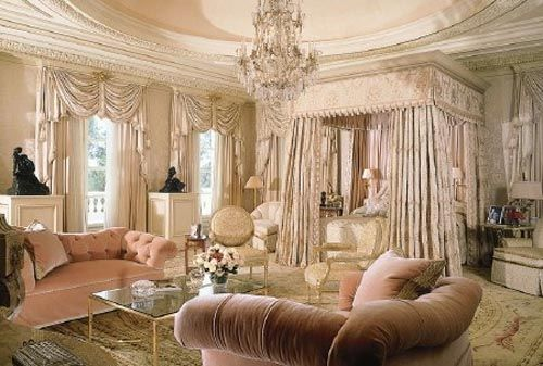 Luxury Bedroom Furniture | Top 10 Most Luxury and Elegant Bedroom in ...