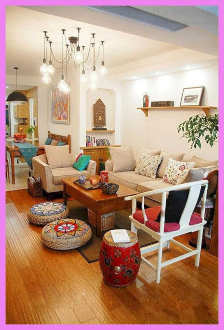 15 Interior Design Ideas For Indian Style Living Room Living Room Designs Indian Style Indian Interior Design Indian Living Rooms Small Living Room Design