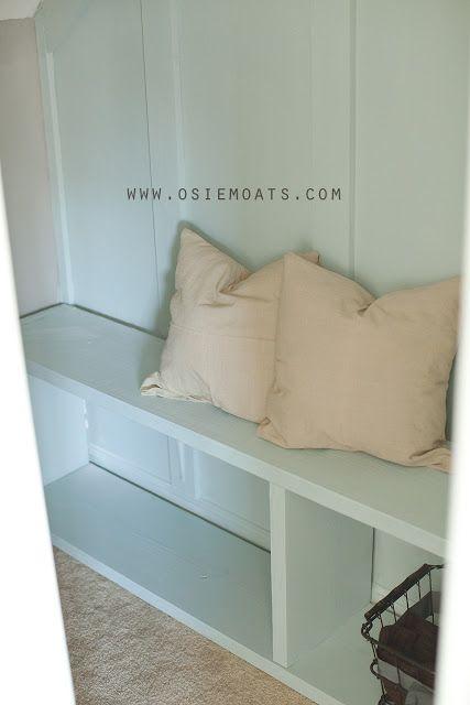 How To Transform Your Closet On A Budget. Www.osiemoats.com