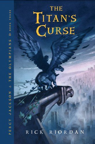 Bestseller books online The Titan's Curse (Percy Jackson and the Olympians, Book 3) Rick Riordan  http://www.ebooknetworking.net/books_detail-1423101480.html