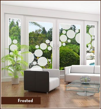 Deco Spots Creative Fashion For Glass Doors French Doors Interior Frosted Window Film Stained Glass Window Film