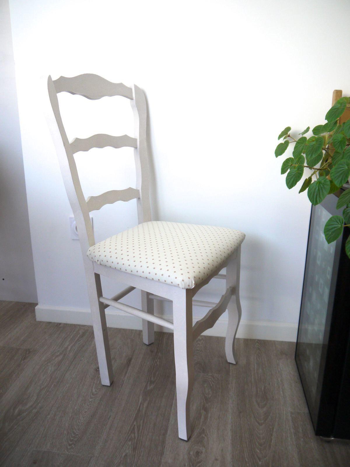 100 Fantastique Suggestions Comment Retaper Une Chaise En Bois