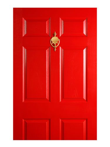 6 Ways To Bring Good Luck To Your House Feng Shui Front Door Colour Feng Shui Front Door