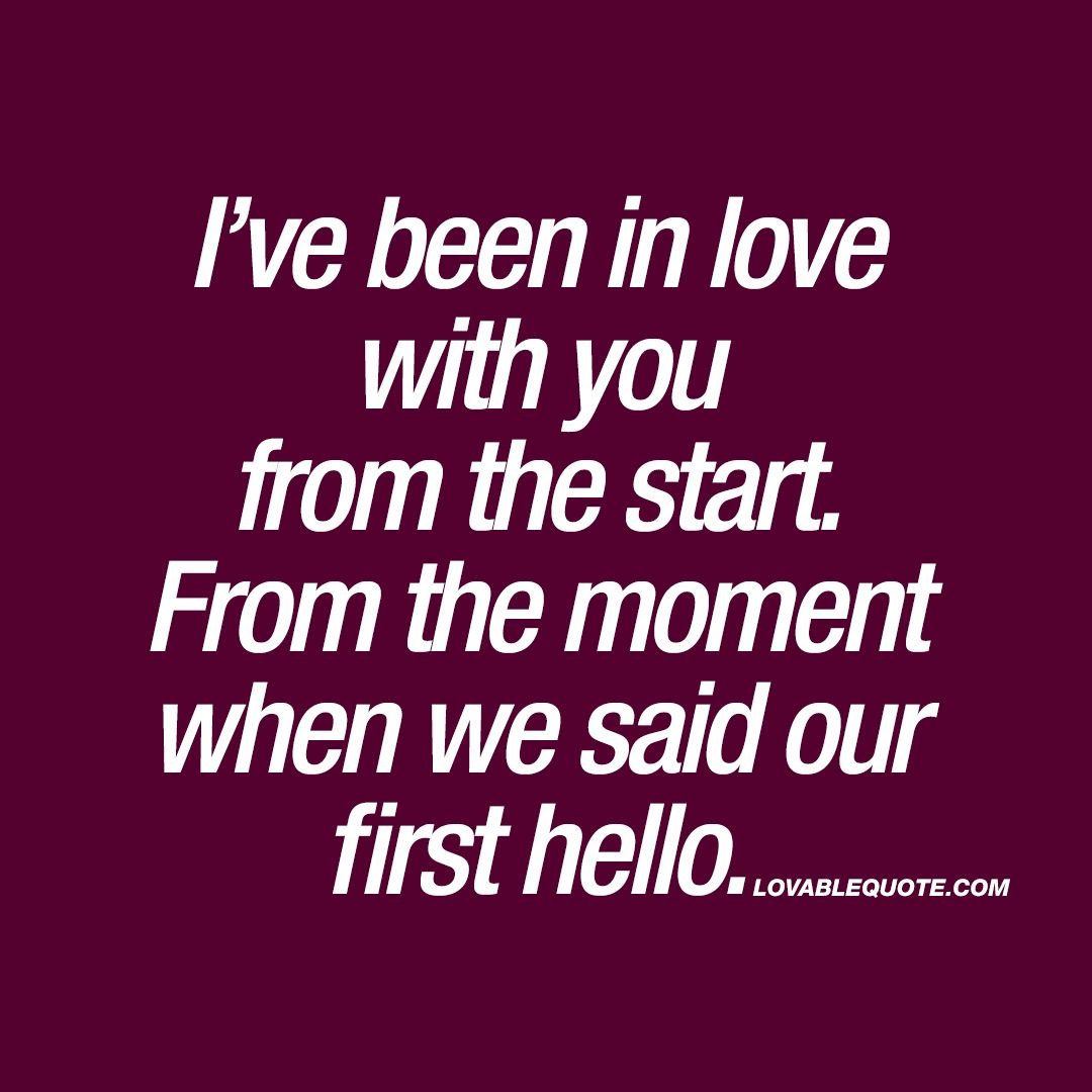 you never forget your first love quotes