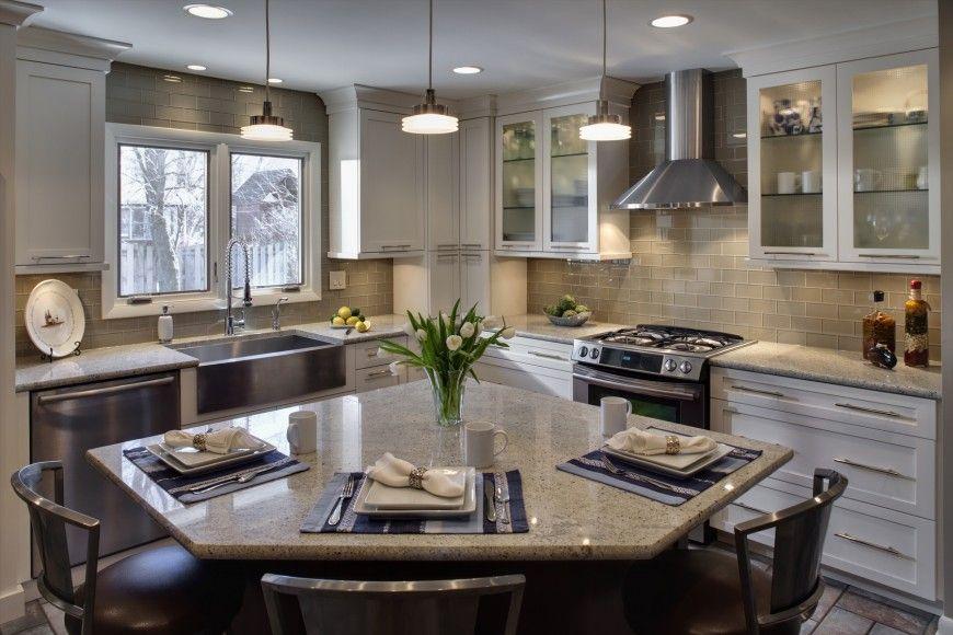 32 Magnificent Custom Luxury Kitchen Designs By Drury Design Contemporary Kitchen Kitchen Design Luxury Kitchens