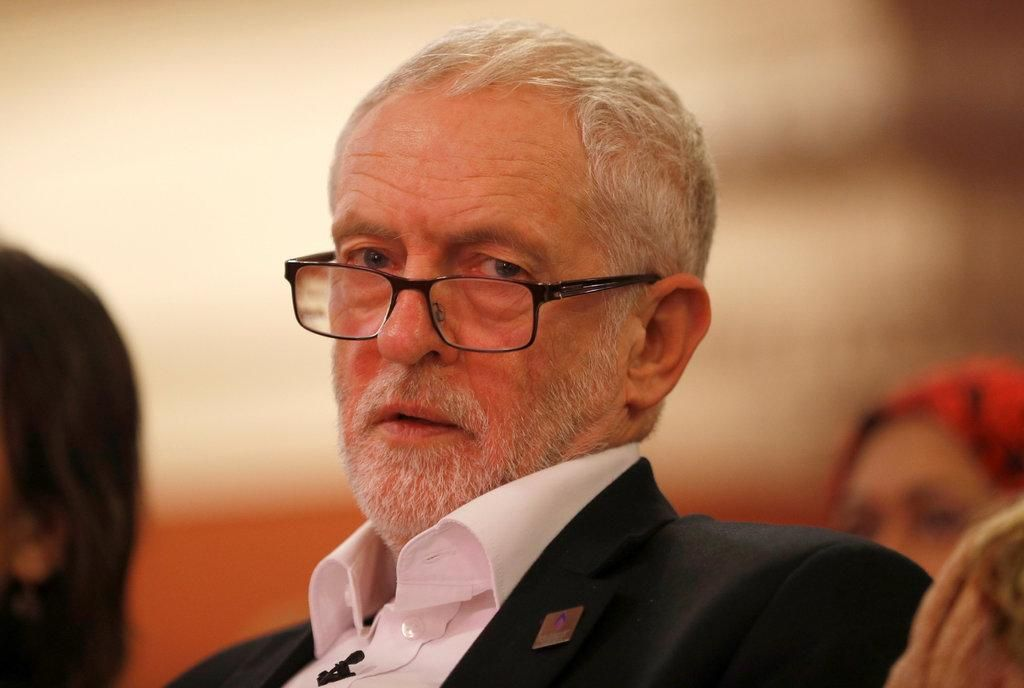 Opinion Labour party, Britain and Labour