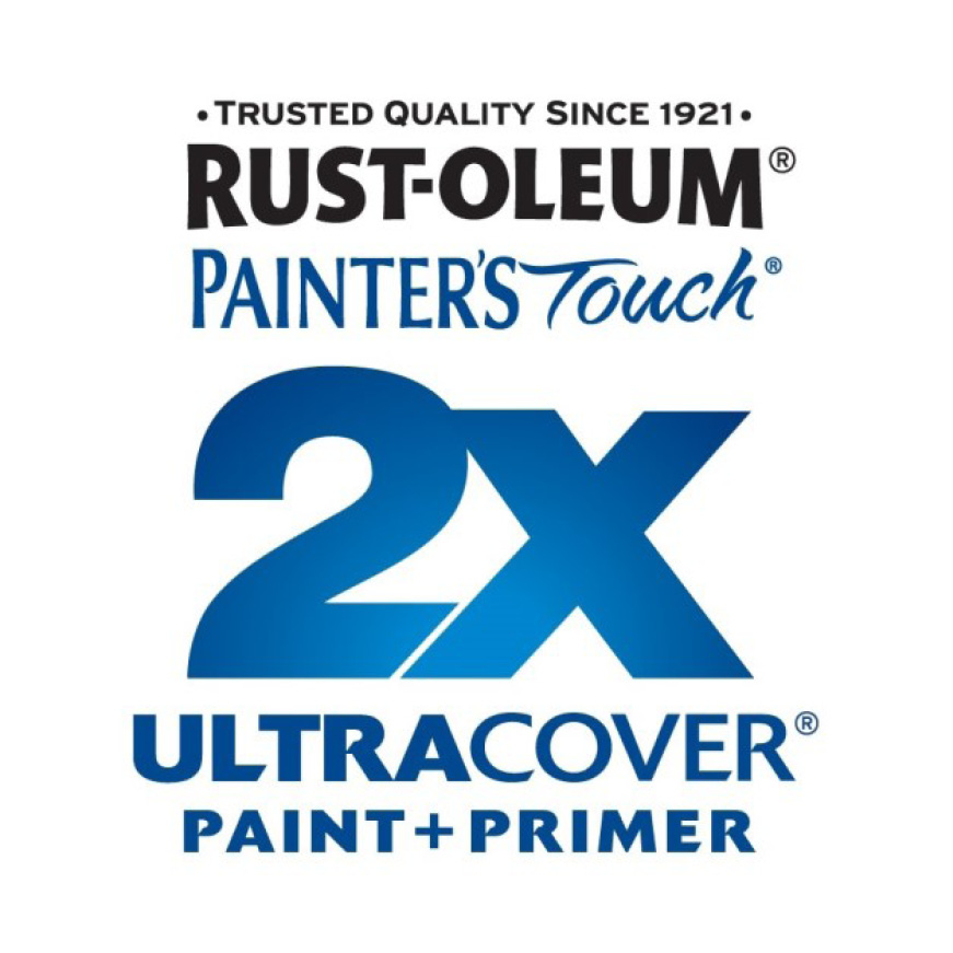 Rust Oleum Painter S Touch 2x 12 Oz Satin Clear General Purpose Spray Paint 346952 The Home Depot Rustoleum Spray Paint Wood Spray Paint Price