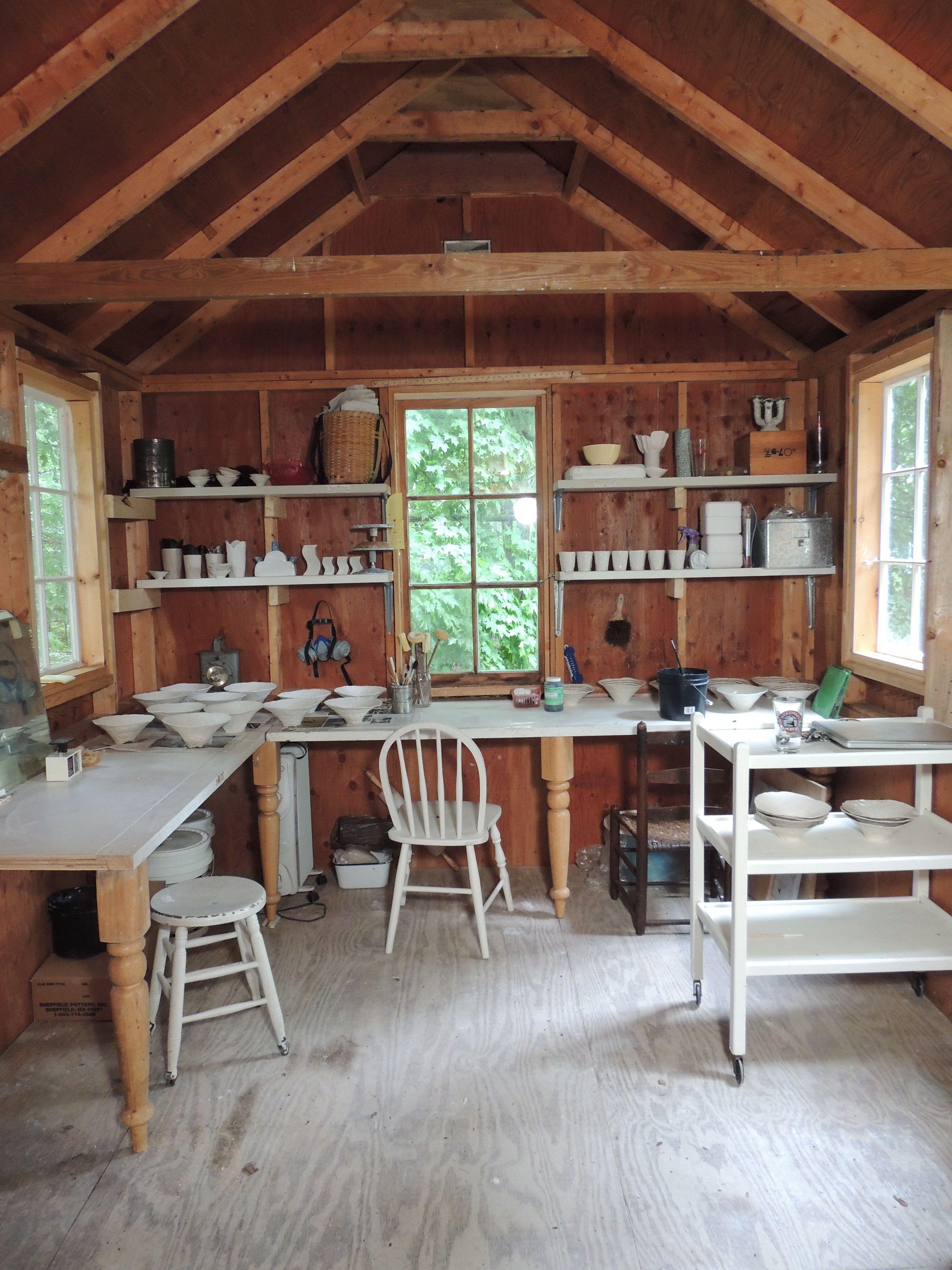 In 2011 the hypertalented ceramicist isabel halley set