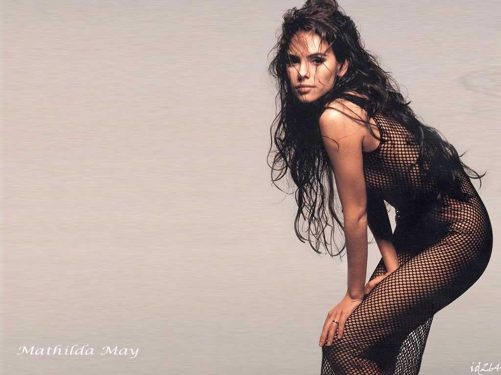 Mathilda may sexy #9