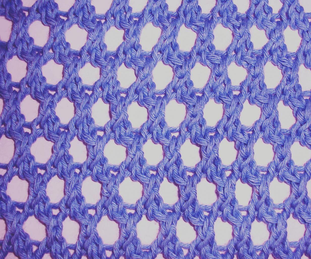 tricot point ajour videoknit 1 pinterest tricot point tricot et points. Black Bedroom Furniture Sets. Home Design Ideas