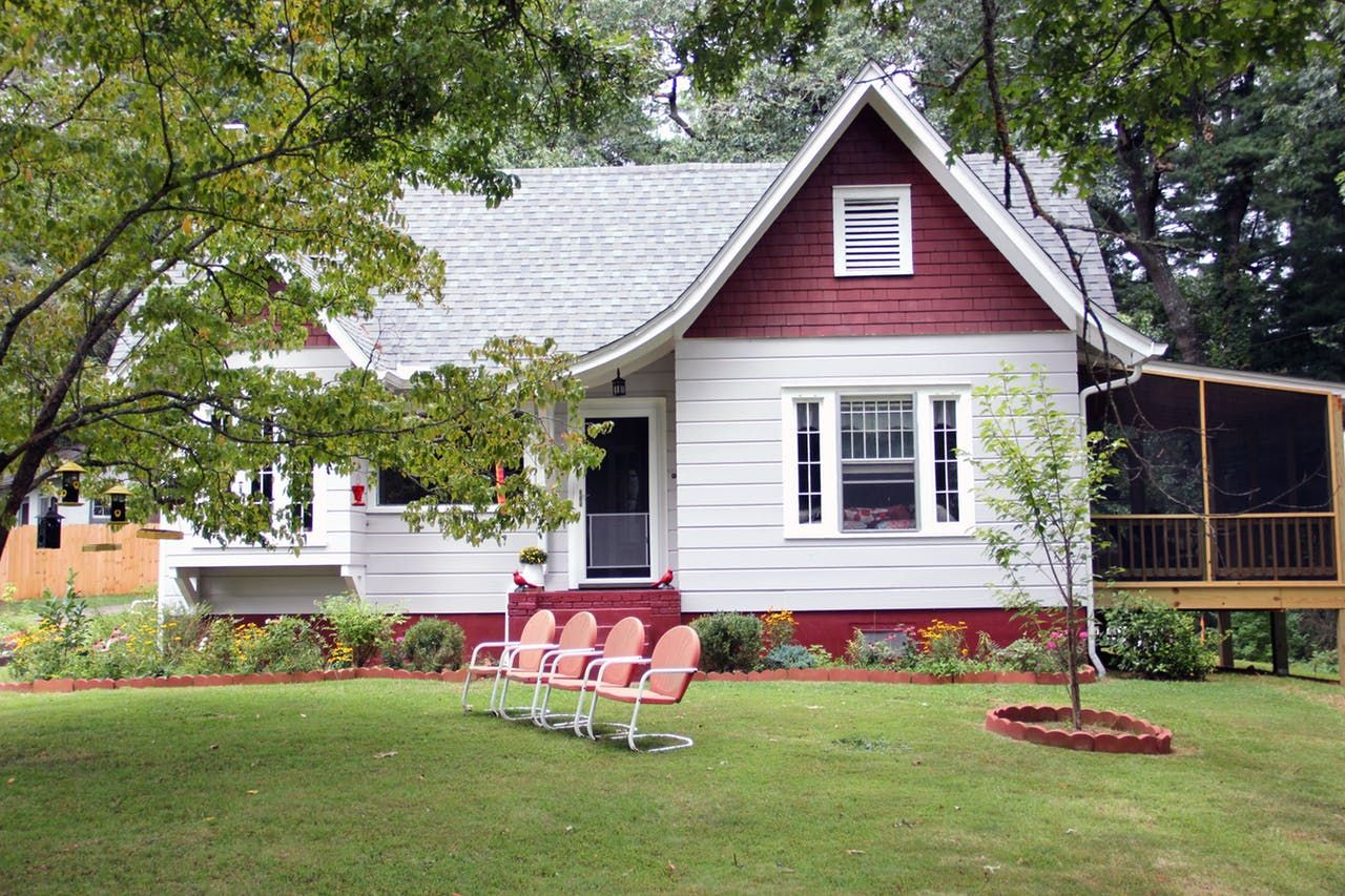 Luxury Cottage Homes Pictures