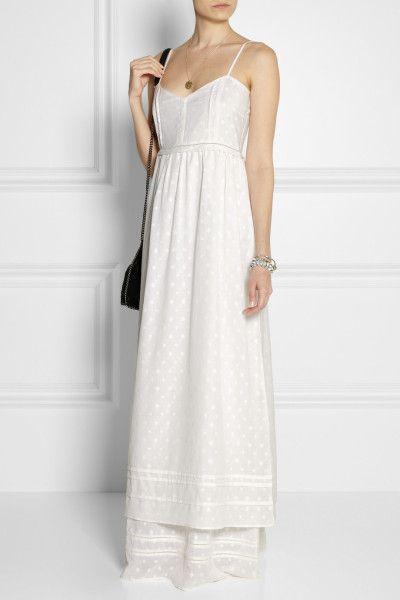 Cotton maxi dress uk
