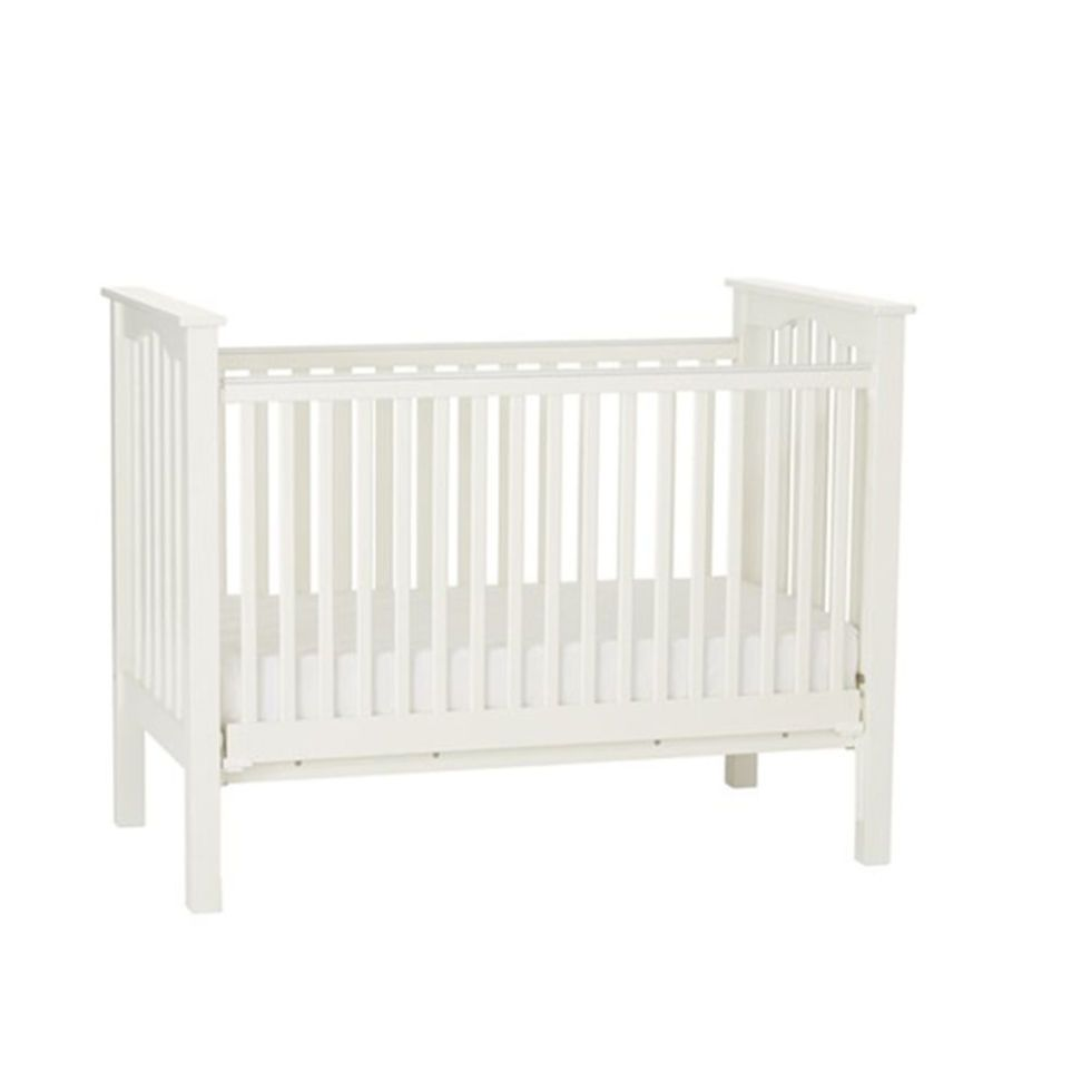 new parent alert these 10 cribs are stylish and soothing crib and