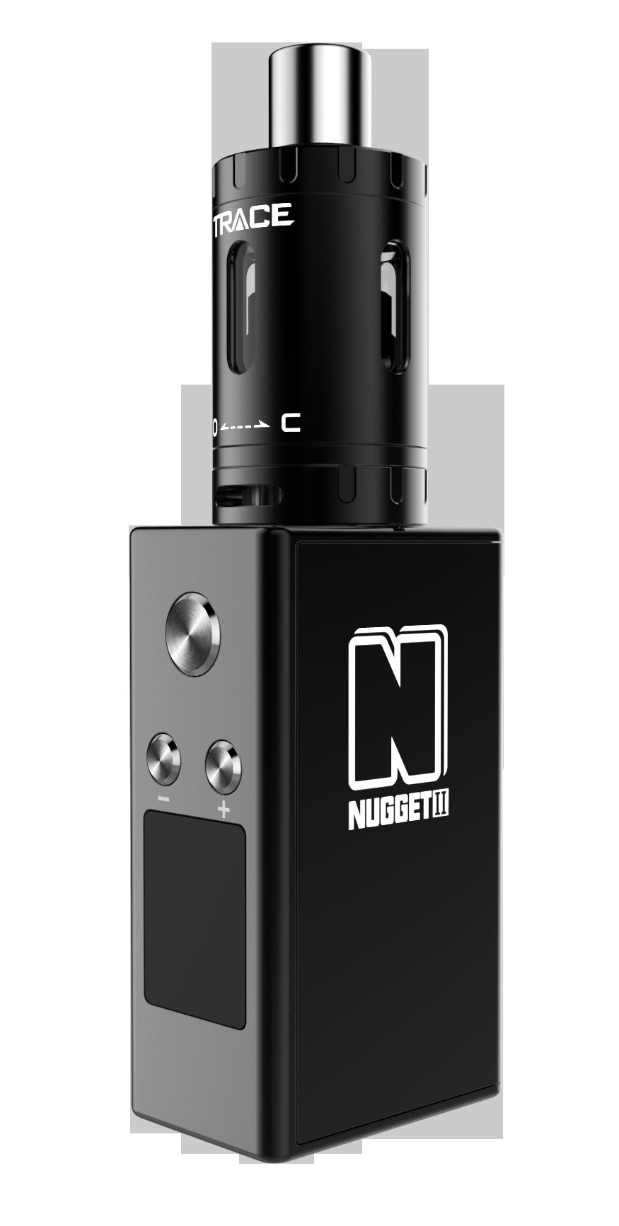 Pin by Artery Vapor on ARTERY Nugget V2 | Vape starter kit