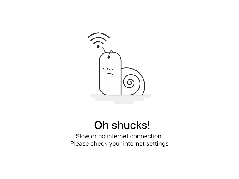 No Internet Connection Internet Connections Internet Connection