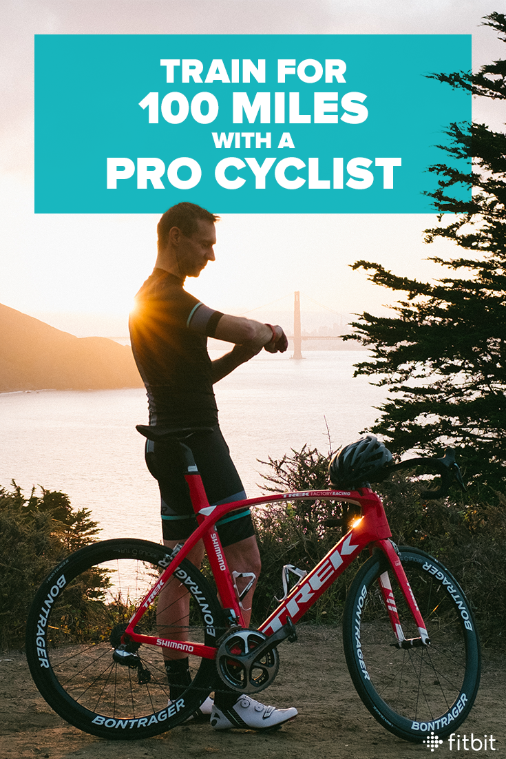 Century Ride Series How To Train For Your First 100 Miler