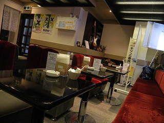 80年代カフェ - 1-21-4 Kanda Sudachō, Chiyoda-ku, Tōkyō / 東京都千代田区神田須田町1丁目21-4