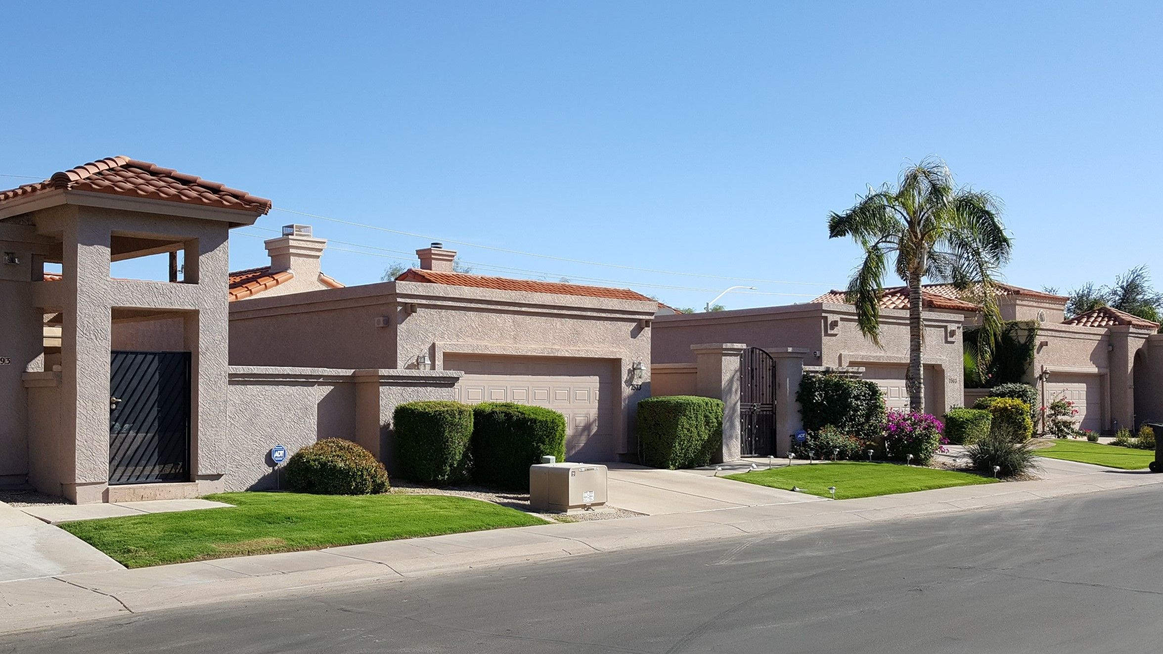Here is the New Image Of Patio Homes for Sale Tempe Az