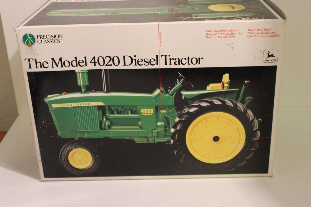Free Shipping John Deere Model 4020 New Metal Sign
