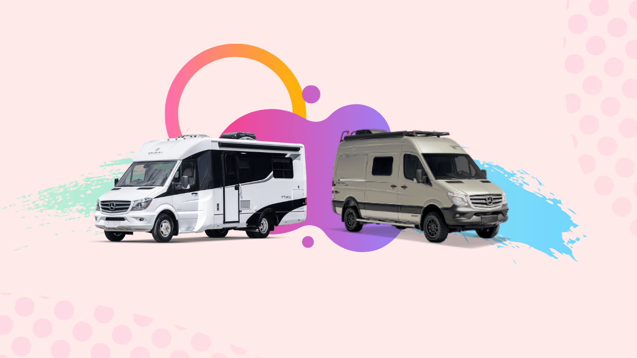 5 Best Small RVs & Trailers Your 2020 Guide Are you