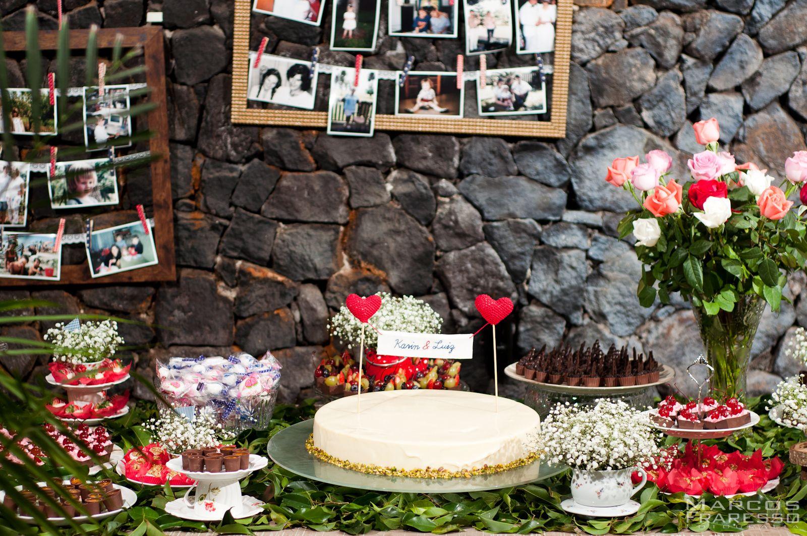 Excepcional Encanto Simples - {Decoração de Casamentos Vintage, Craft, Rústico  CT44