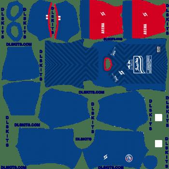 Pin on Dream League Soccer Kits