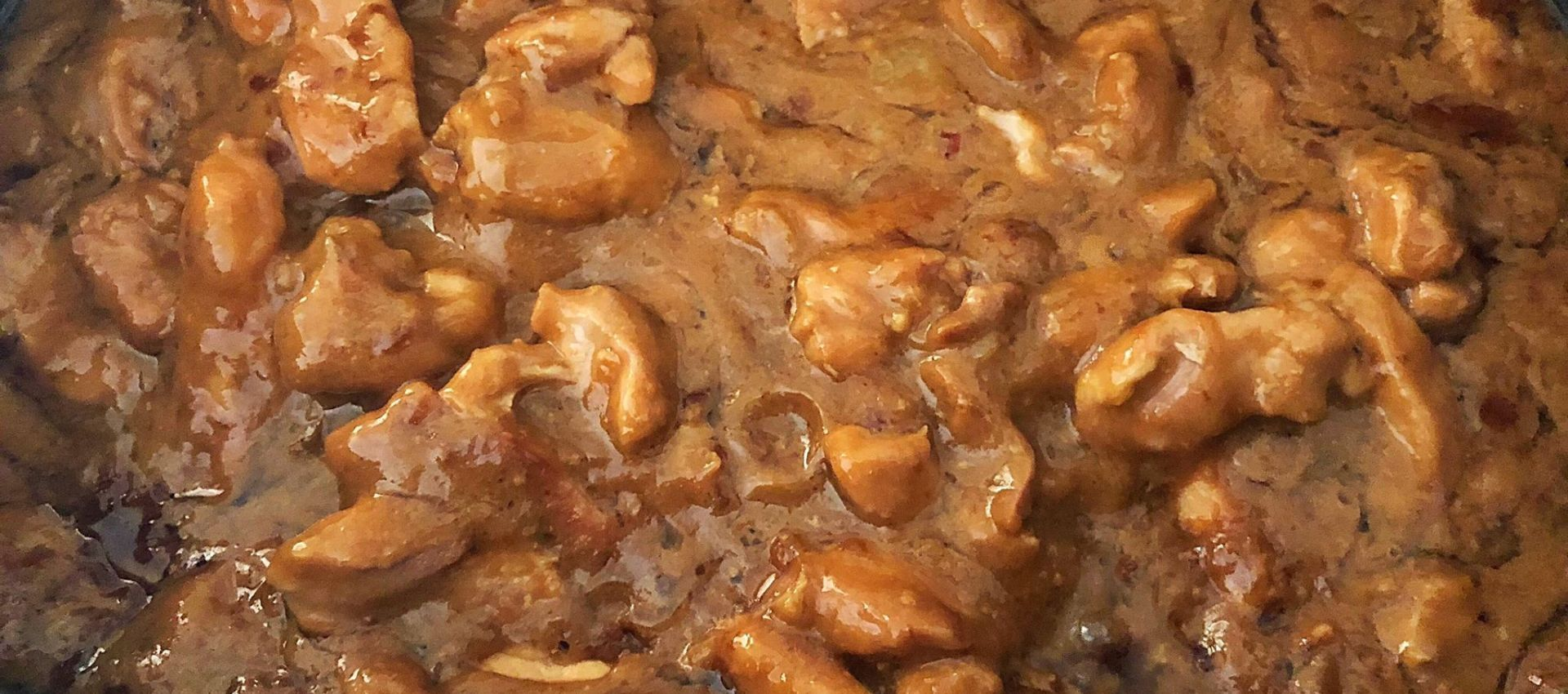 Supercharged Satay Chicken Chicken Satay Satay Recipes