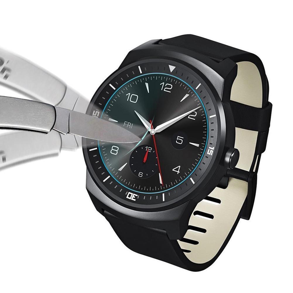 Die neueste Smartwatch aus gehärtetem Glas zum Schutz Ihrer teuren und beliebten Smartwatch. Schutz...